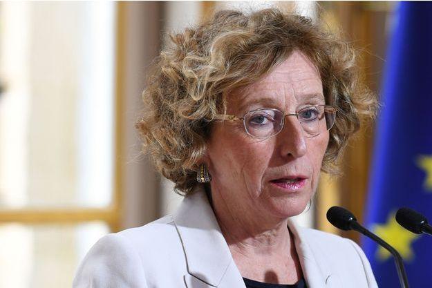 La lettre ouverte est adressée à Muriel Pénicaud.