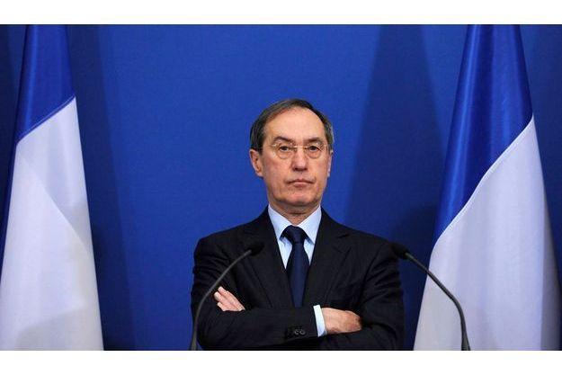Claude Guéant a déclenché une nouvelle polémique.