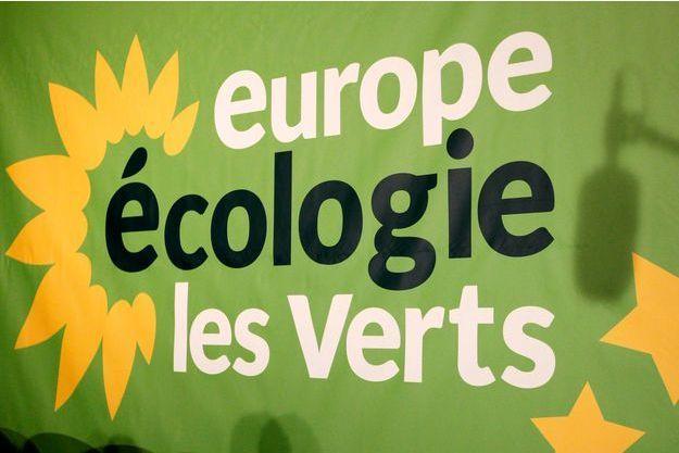 Europe Ecologie-Les Verts avait recueilli plus de 16% des suffrages en 2009.