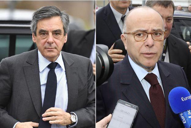 Fillon a dénoncé une «quasi guerre civile», Bernard Cazeneuve et d'autres membres du gouvernement lui ont répondu.