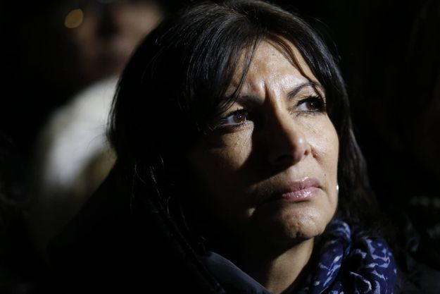 Anne Hidalgo (photo d'illustration)