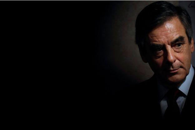 François Fillon sera en meeting dimanche à La Villette. (image d'illustration)