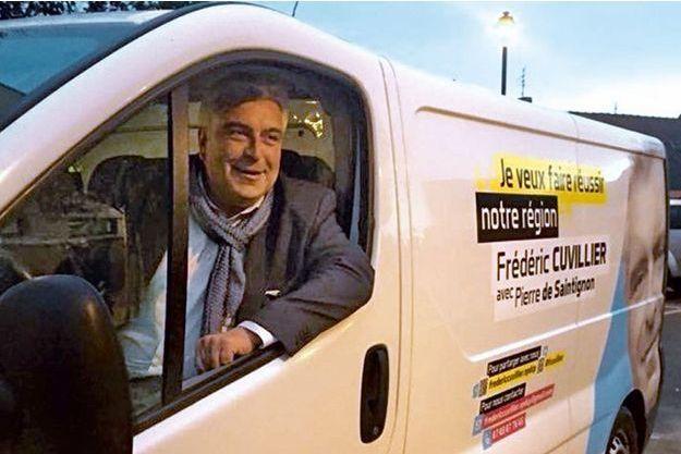 Le maire de Boulogne-sur-mer appelé à la rescousse par les socialistes.