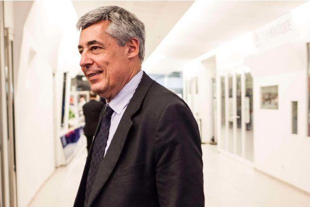 Henri Guaino, en juillet 2017.