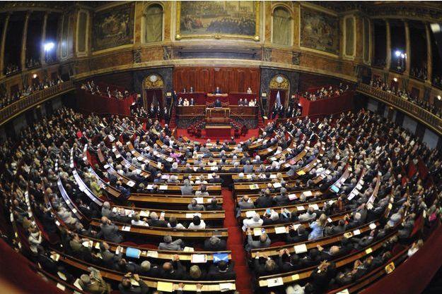 Le Congrès se tient traditionnellement dans l'aile du Midi du château de Versailles.