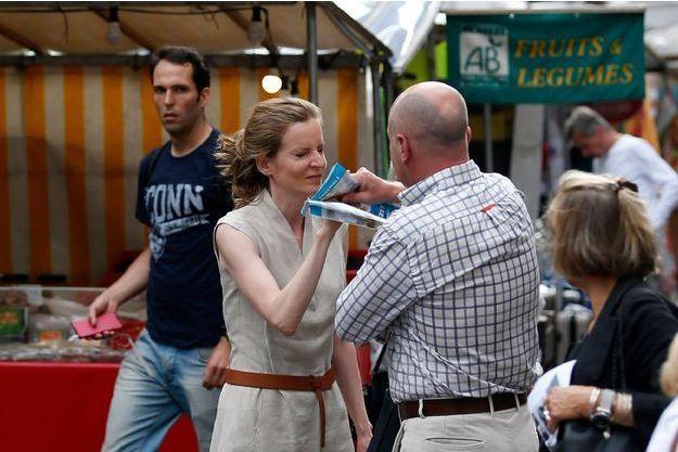 Nathalie Kosciusko-Morizet avait été agressée le 15 juin dernier, à Paris.