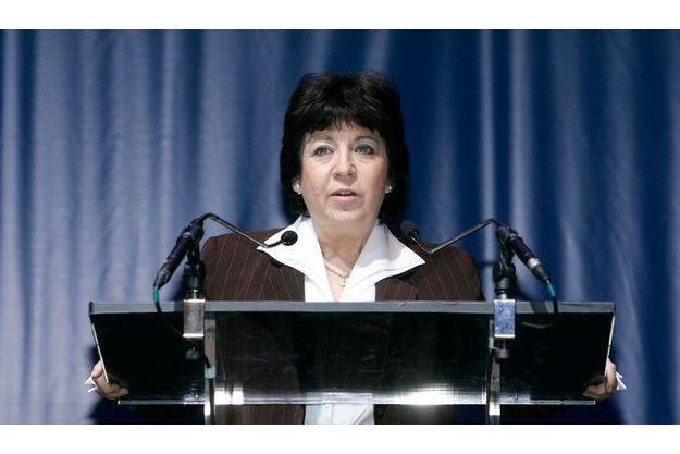 Corinne Lepage présidente de Cap 21 et vice-présidente du MoDem