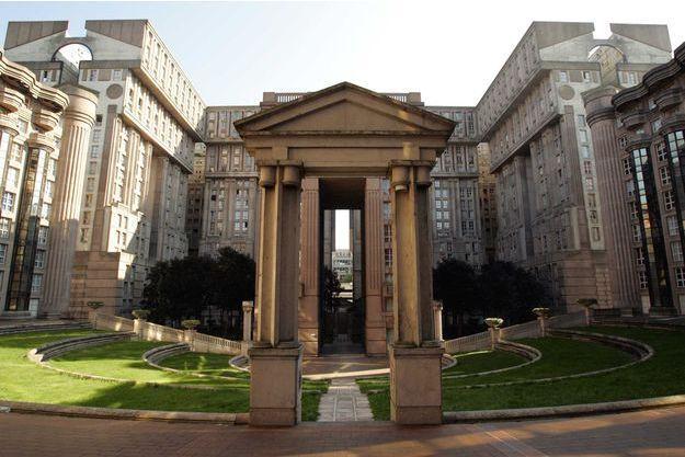 La mairie de Noisy-le-Grand a basculé à droite (image d'illustration).