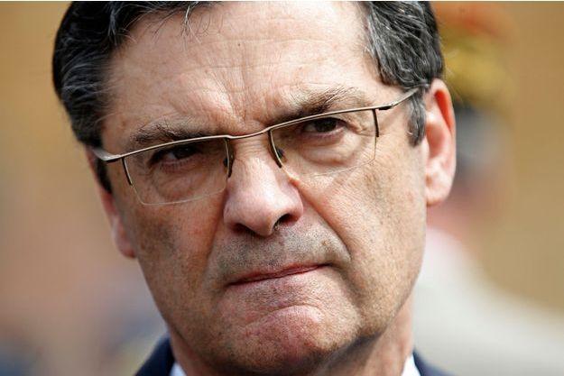 Patrick Devedjian est opposé au projet de réforme territoriale.