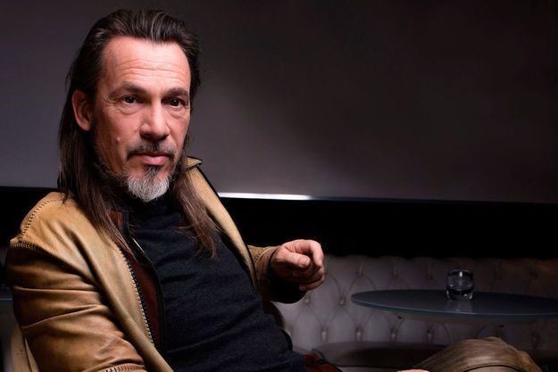 Florent Pagny (photo d'illustration)