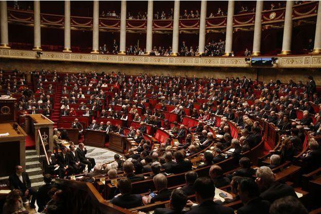 L'Assemblée a prolongé l'état d'urgence de trois mois (image d'illustration).