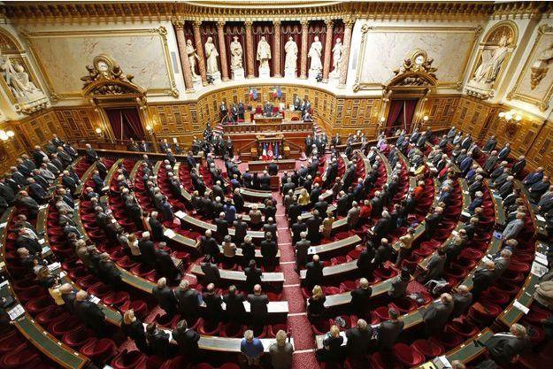 Le Sénat a adopté une version durcie de la loi Travail.
