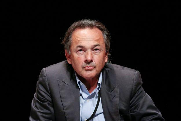 """Professeur de Sciences po, Gilles Kepel a publié de nombreux livres, dont """"Passion arabe"""" en 2013 et """"Passion française. Les voix des cités"""" en 2014."""