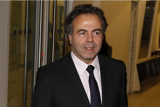 Luc Chatel.
