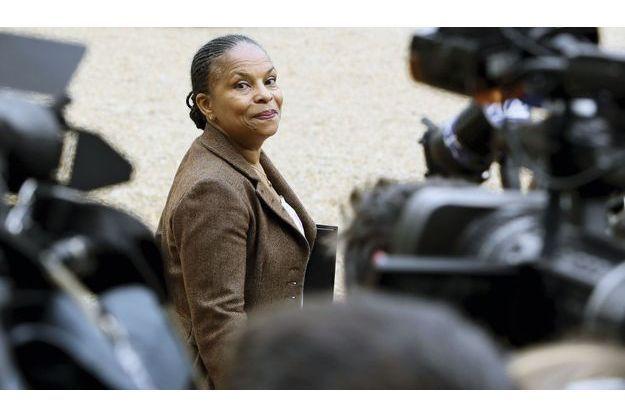 Le projet de loi de Christiane Taubira devrait être adopté au printemps prochain.