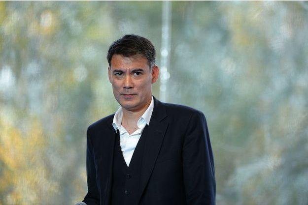 Olivier Faure est le nouveau patron des députés PS.