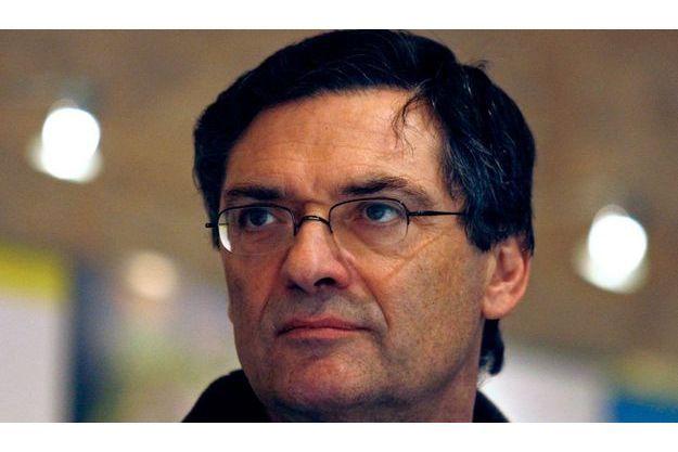Patrick Devedjian est en charge de la mise en oeuvre du plan de relance