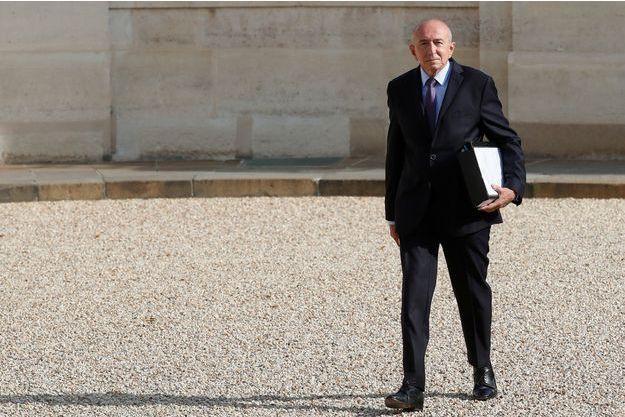 Gérard Collomb souhaite «pouvoir muter et radier un fonctionnaire radicalisé»