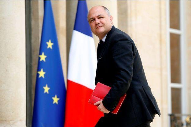 Bruno Le Roux (photo d'illustration)