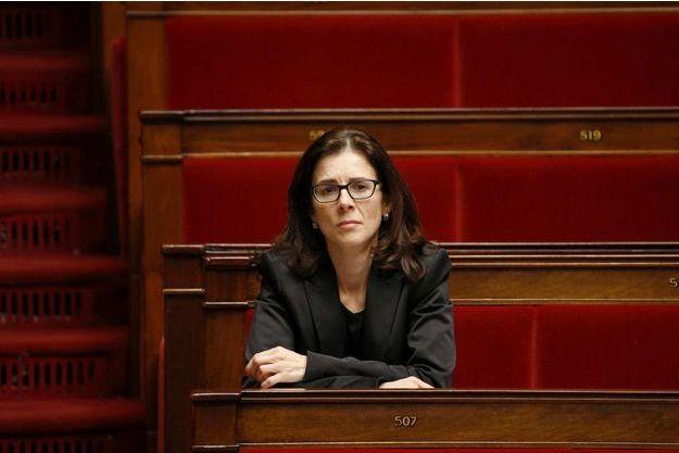 La députée PS Barbara Romagnan fait partie de ceux qui se sont levés contre la prolongation de l'Etat d'urgence et la déchéance de nationalité inscrite dans la Constitution.