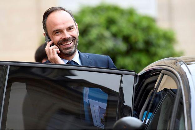 Edouard Philippe veut garder le contact avec ses ministres (photo d'illustration)