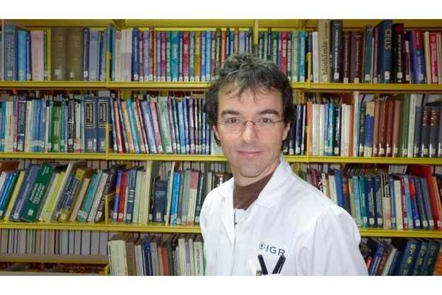 Dr Fabrice André
