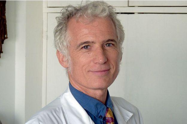 Le Pr Xavier Jouven expose les résultats obtenus avec sa stratégie préventive.