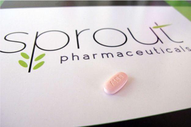 L'Addyi, présenté comme étant un Viagra féminin, sera commercialisé à partir d'octobre prochain aux Etats-Unis.