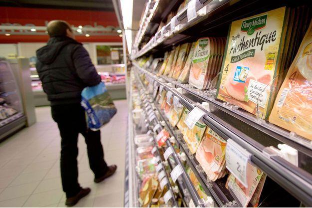Légumes, viande, bio… Les nouveaux repères alimentaires du HCSP