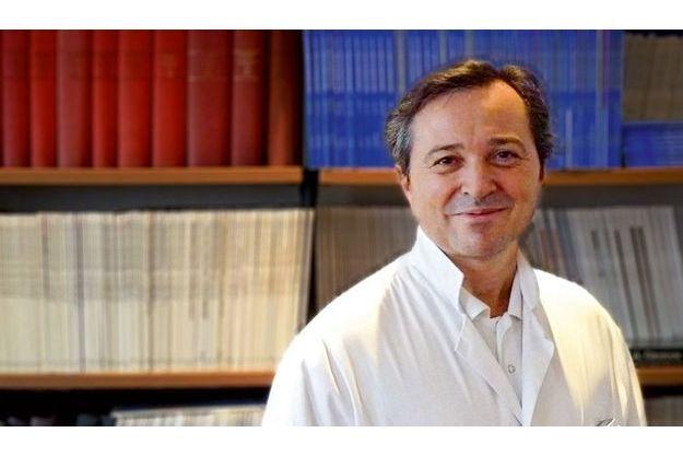 Dr François Philippe