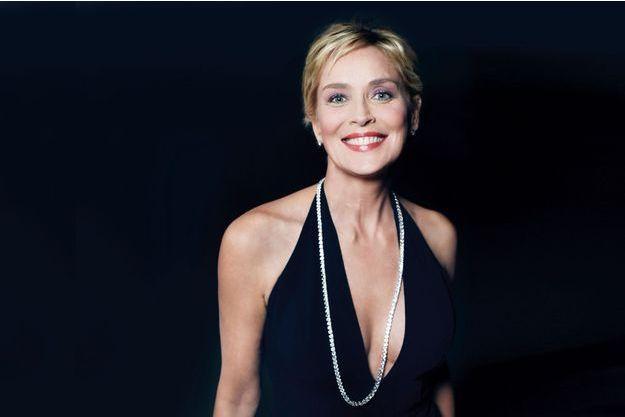 """""""A tout âge et dans n'importe quel domaine, nous subissons tous cette pression d'être toujours au top"""". Sharon Stone"""
