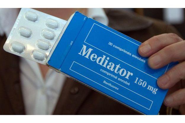 Le Mediator aurait entraîné entre 500 et 2000 décès.