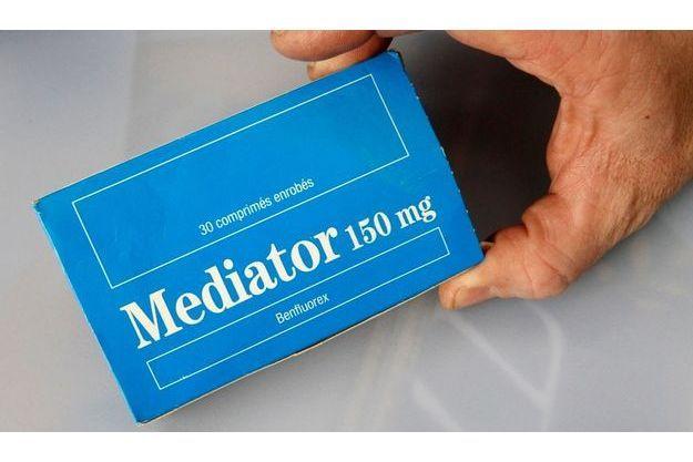 Le Mediator aurait causé entre 500 et 2000 décès.