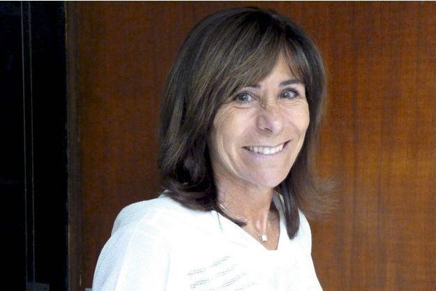 Le Dr Catherine Albou-Ganem
