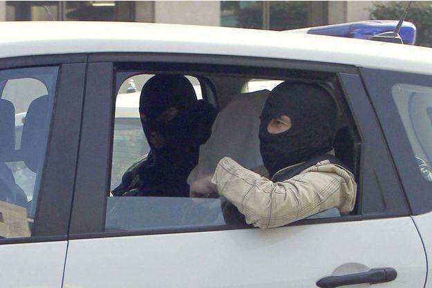 Abdelkader Merah a été interpellé en mars 2012, peu après les tueries de Toulouse et Montauban.