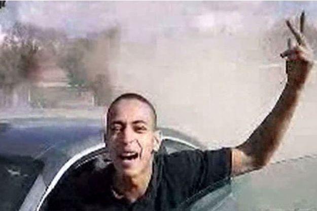 Mohamed Merah a été abattu par le Raid le 22 mars 2012.