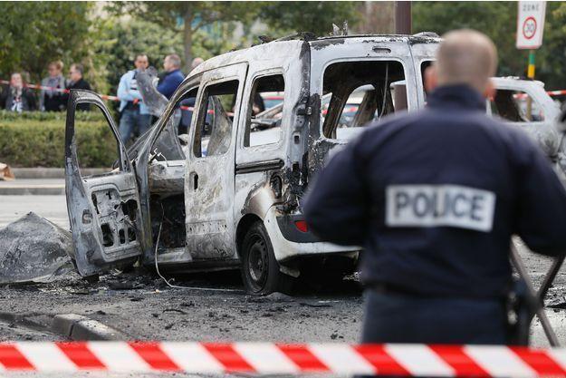 L'attaque de policiers début octobre à Viry-Châtillon avait fait quatre blessés dont deux graves.
