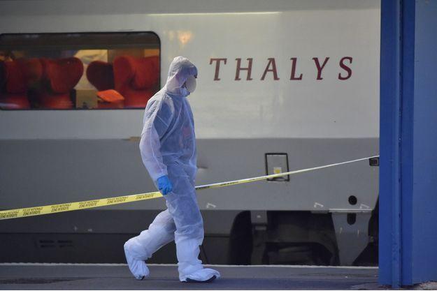 L'attaque déjouée du Thalys a eu lieu le 21 août 2015.