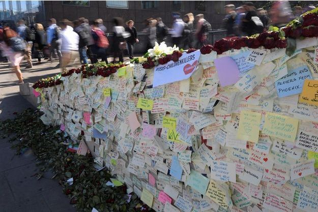 Trois Français ont été tués dans l'attentat du 3 juin à Londres.