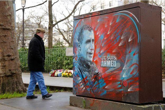 Les rescapés et proches de victimes des attentats de janvier 2015 à Charlie Hebdo ont été reçus par les juges antiterroristes.
