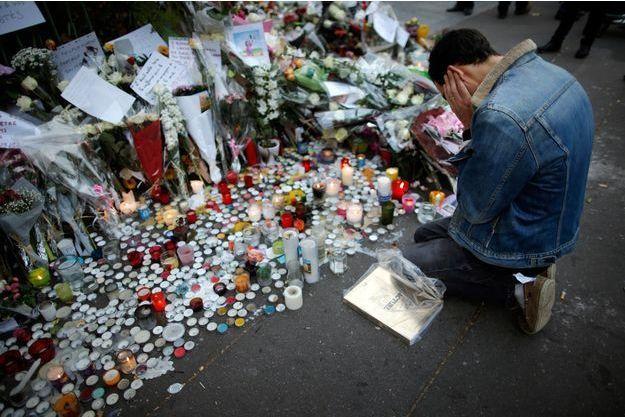 Dix-sept familles de victimes ont porté plainte contre la Belgique.