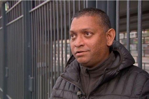 Salim a sans doute évité un véritable drame au Stade de France.