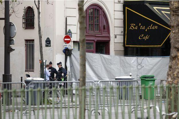 La mère d'une victime du Bataclan a décidé de porter plainte contre la Belgique.