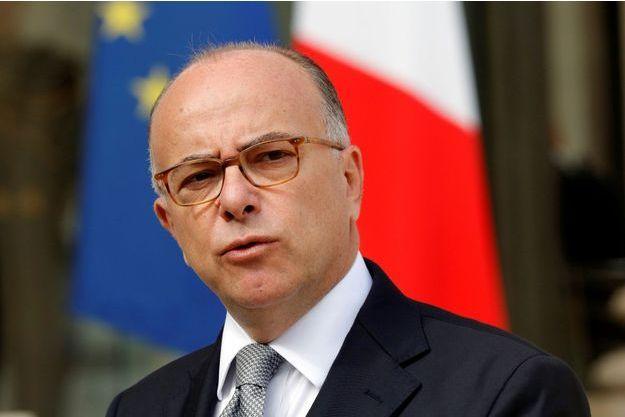 Bernard Cazeneuve a convoqué l'ambassadeur de Belgique pour «lui demander des explications».