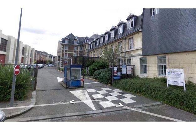 Le CHU de Rouen possède le troisième plus grand service des urgences de France.
