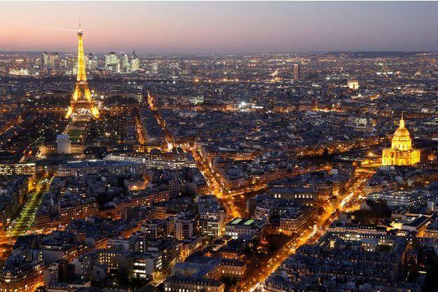Paris a du mal à attirer à nouveau les touristes.