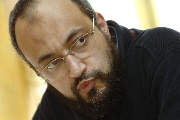 Hani Ramadan en octobre 2006 à Genève.