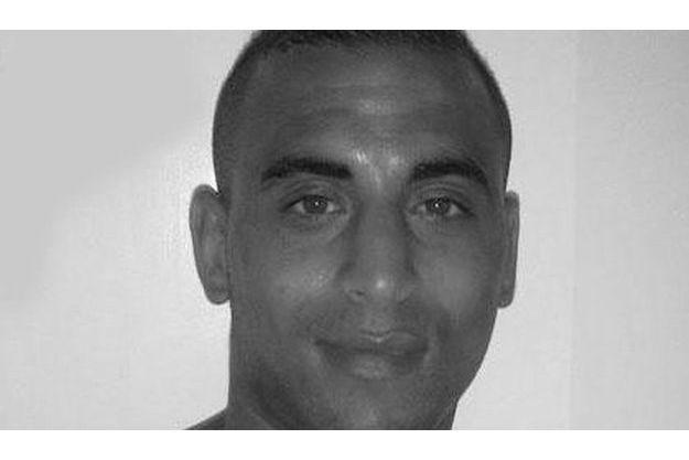 Fayçal Mokhtari, meurtrier présumé de la fusillade de Lille