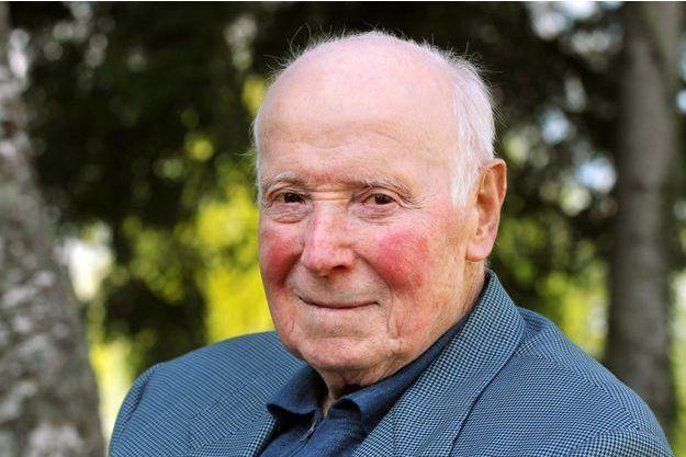 Georges Séguy avait 89 ans.