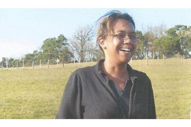 Liana Guillon est en prison en République Dominicaine depuis neuf mois.